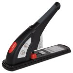 universal-plastic-metal-heavy-duty-stapler-200-sheet-capacity-black-unv43048