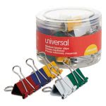 medium-binder-clips-5-8-capacity-1-1-4-wide-assorted-24-clips-unv31029