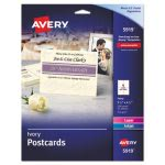 avery-postcards-for-inkjet-laser-printers-ivory-100-postcards-ave5919