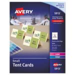 avery-small-tent-card-ivory-2-x-3-1-2-4-cards-sheet-160-box-ave5913