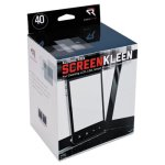 read-right-screenkleen-alcohol-free-wet-wipes-cloth-5-x-5-40-box-rearr1391