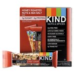 kind-nuts-and-spices-honey-roasted-nuts-sea-salt-bar-14-oz-12-bars-knd19990