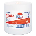 Wypall X70 Jumbo Roll Rags, HYDROKNIT, White, 870 rags (KCC 41600)