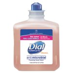 Dial Complete Antimicrobial Foaming Hand Soap, 6 Refills (DIA 00162)