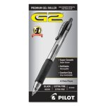 pilot-g2-gel-ink-pen-retractable-black-ink-05mm-extra-fine-dozen-pil31002