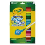 crayola-super-tips-washable-markers-assorted-50-markers-cyo585050