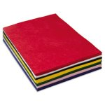 chenille-kraft-one-pound-felt-sheet-pack-9-x-12-assorted-colors-ckc3904