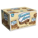 Kellogg's Famous Amos Chocolate Chip Cookies, 2 oz Packs, 36 Packs (KEB10003)