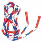 champion-sports-segmented-plastic-jump-rope-16-ft-red-blue-white-csipr16