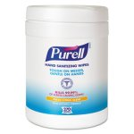 Purell Sanitizing Hand Wipes, 270 Wipes, 1 Each (GOJ911306EA)
