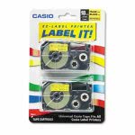 casio-tape-cassettes-for-kl-label-makers-18mm-x-26ft-2-per-pack-csoxr18yw2s