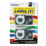 casio-tape-cassettes-for-kl-label-makers-9mm-x-26ft-blue-on-white-2pack-csoxr9web2s