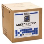Franklin Green Option Floor Sealer/Finish, 5 Gallon Bag-In-Box (FKLF330325)