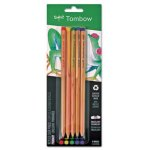 recycled-colored-pencils-natural-wood-artist-quality-5-pencils-tom61550