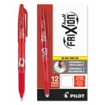 pilot-frixion-ball-erasable-gel-pen-red-ink-07mm-fine-dozen-pil31552