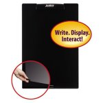 smead-justick-frameless-electro-surface-dry-erase-board-overlay-blk-smd02545