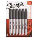 sharpie-super-permanent-markers-fine-point-black-6-pack-san33666pp