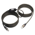 tripp-lite-usb-20-gold-cable-25-ft-silver-trpu042025