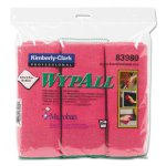 wypall-cloths-with-microban-microfiber-red-24-cloths-kcc83980