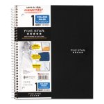 Wirebound Notebook, College Rule, 3-hole Punch, 1 Subject 100 Sheets (MEA06206)