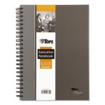tops-royale-business-hardcover-notebook-legal-rule-8-1-4-x-11-3-4-top25332