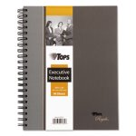 tops-royale-business-hardcover-notebook-legal-rule-8-x-10-12-top25331