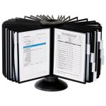sherpa-40-panel-carousel-reference-system-80-sheet-capacity-black-dbl555701