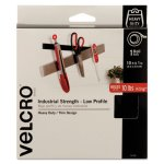 Velcro Industrial Strength Hook and Loop Fastener Tape Roll, 1 Roll (VEK91100)