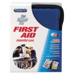 Physicianscare Soft-Sided First Aid Kit for up to 25 People, 195 Pcs (FAO90167)