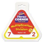 trend-multiplication-division-3-corner-flash-cards-8-up-48-cards-tept1671