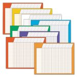 trend-horizontal-incentive-chart-pack-assorted-colors-8-pack-tept73902