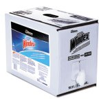 Windex Formula Glass Cleaner, 5 Gal Bag-in-Box Dispenser (SJN696502)
