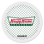 Krispy Kreme Doughnuts Classic Coffee K-Cups, Medium Roast, 24/Box (GMT6110)