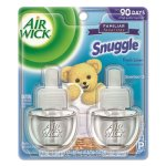 air-wick-82291-scented-oil-refill-snuggle-fresh-linen-12-refills-rac82291