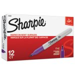 sharpie-30008-permanent-marker-fine-point-purple-dozen-san30008