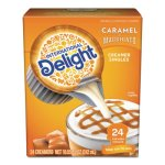 International Delight Flavored Non-Dairy Coffee Creamer 24 Mini Cups (ITD101766)