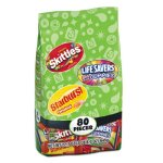 Wrigley's Family Favorites Assortment, Variety, Bag (SKT23534)