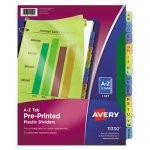 avery-preprinted-plastic-dividers-11x8-1-2-a-z-assorted-ave11330