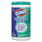 clorox-15949-fresh-scent-disinfecting-wipes-6-canisters-clo-15949