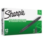 sharpie-1753178-porous-point-retractable-water-resistant-pen-black-san1753178