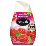 Renuzit Adjustables Raspberry Scent Solid 7 oz Air Freshener, 12/CT (DIA03667CT)