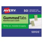 avery-gummed-index-tabs-7-16-x-13-16-gray-50-pack-ave59105