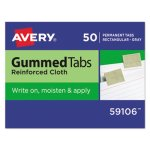 avery-gummed-cloth-index-tabs-1-x-13-16-gray-50-pack-ave59106