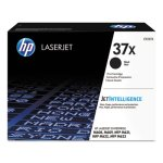 Hp CF237X High Yield Original Laserjet Toner, Black (HEWCF237X)