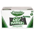 crayola-washable-gel-fx-markers-eight-assorted-colors-80-pack-cyo588212