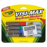 crayola-dry-erase-marker-chisel-tip-broad-assorted-colors-4set-cyo988902