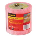scotch-labelgard-shipping-label-system-pink-tint-4-x-72-yd-roll-mmm82104