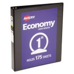 avery-economy-vinyl-round-ring-view-binder-1-capacity-black-ave05710