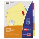 avery-worksaver-big-tab-dividers-w-cpr-holes-five-multicolor-tabs-ave23280