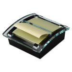 post-it-clear-top-pop-up-note-dispenser-for-3-x-3-notes-black-mmmds330bk